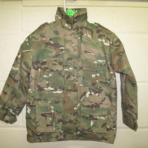 Kids Cammo Clothing Archives - Feltons Army Surplus Stores